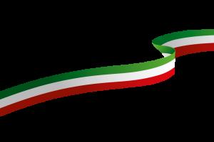 nastro-tricolore