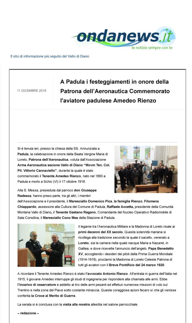 Ondanews_Padula_festeggiamenti_Patrona_Aeronautica_2016-11.12.2016